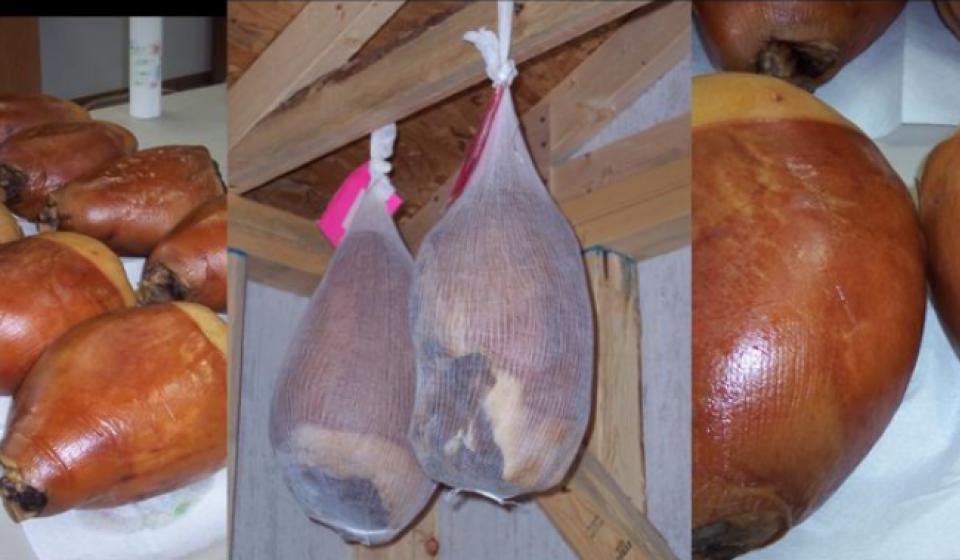 Ham Curing Workshop